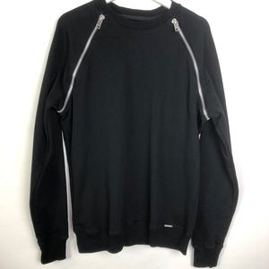 Diesel | slim fit sweat shirt A1610